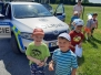 Projektový den - Policie v MŠ