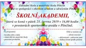 Školní akademie 2019001